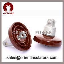 Advantages of suspension insulator